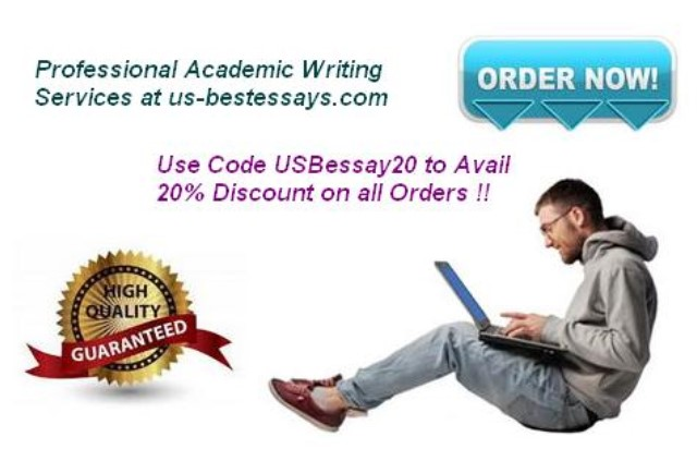 Essay Writing Services Uncovered
